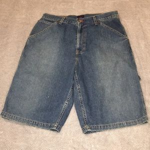 Tommy Hilfiger Denim Carpenter Shorts